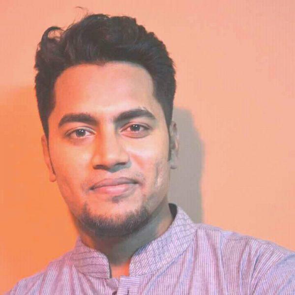 Nazim Uddin Farhad