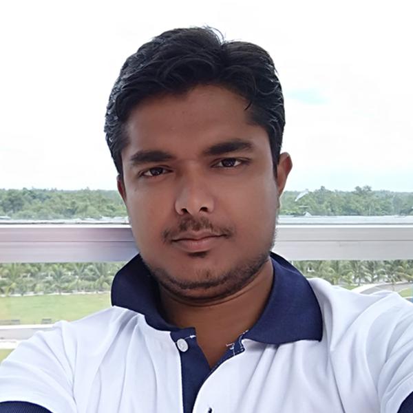 S. M. Mezbah Uddin