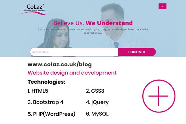 www.colaz.co.uk
