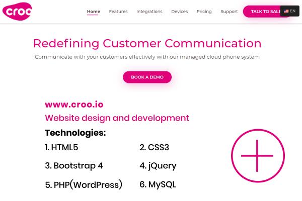www.croo.io